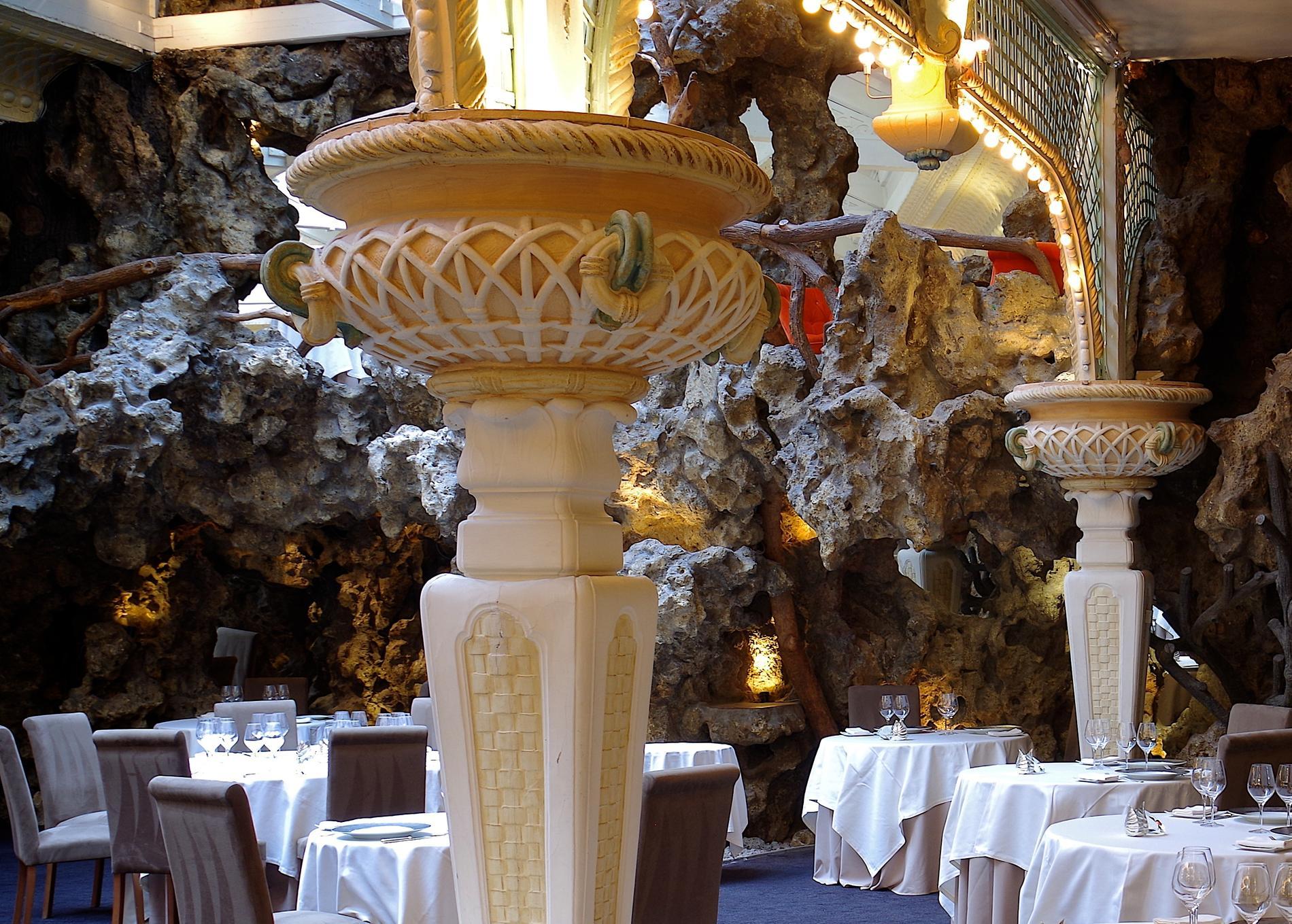 Restaurants Gastronomiques Bordeaux Et Environs