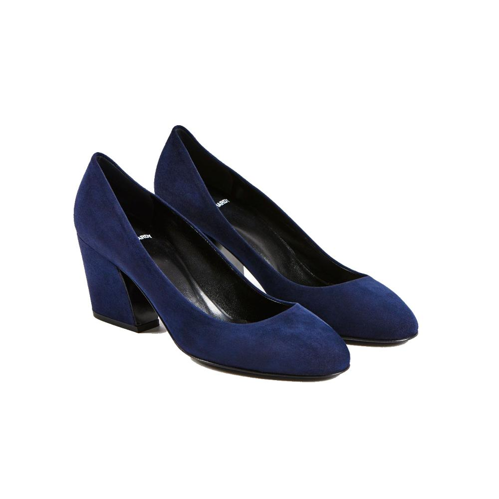 ... Salvatore Ferragamo Des chaussures à talons confortables pour le bureau  - Pierre Hardy ... eccff640b062
