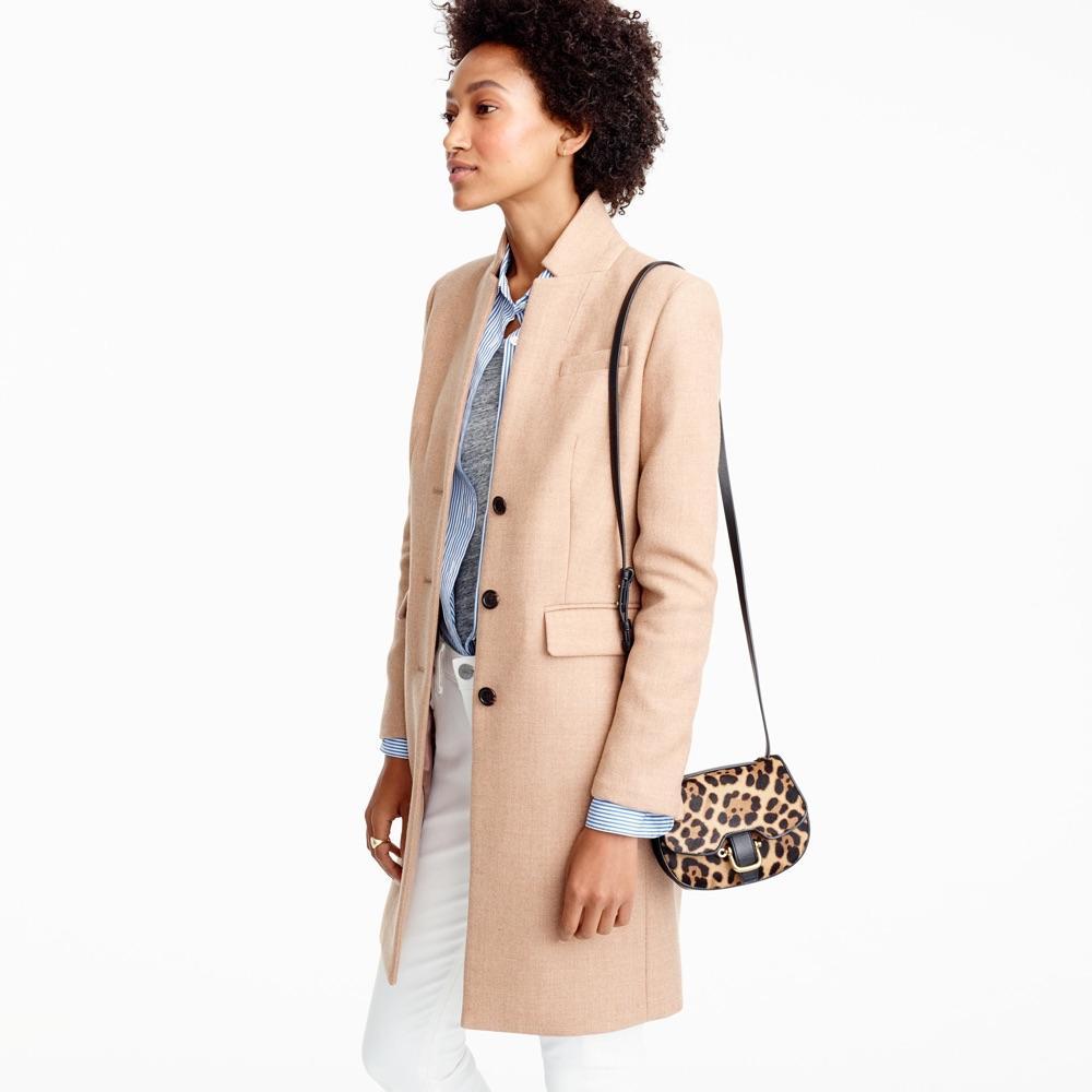 Manteaux   26 modèles aux coupes chics et intemporelles - Madame Figaro 0a815067ed7f