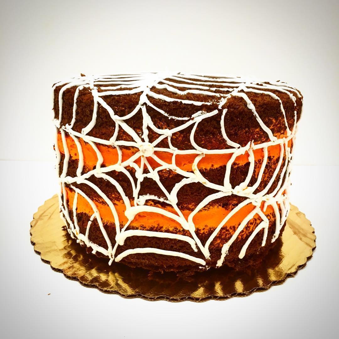 50 Desserts Et G 226 Teaux D Halloween Rep 233 R 233 S Sur Instagram
