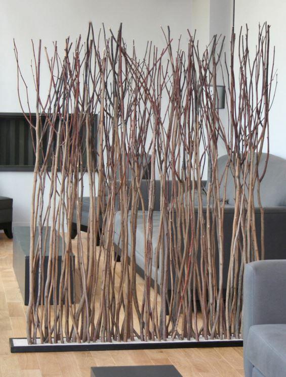 paravent bois cloison separation style accueil design et mobilier. Black Bedroom Furniture Sets. Home Design Ideas