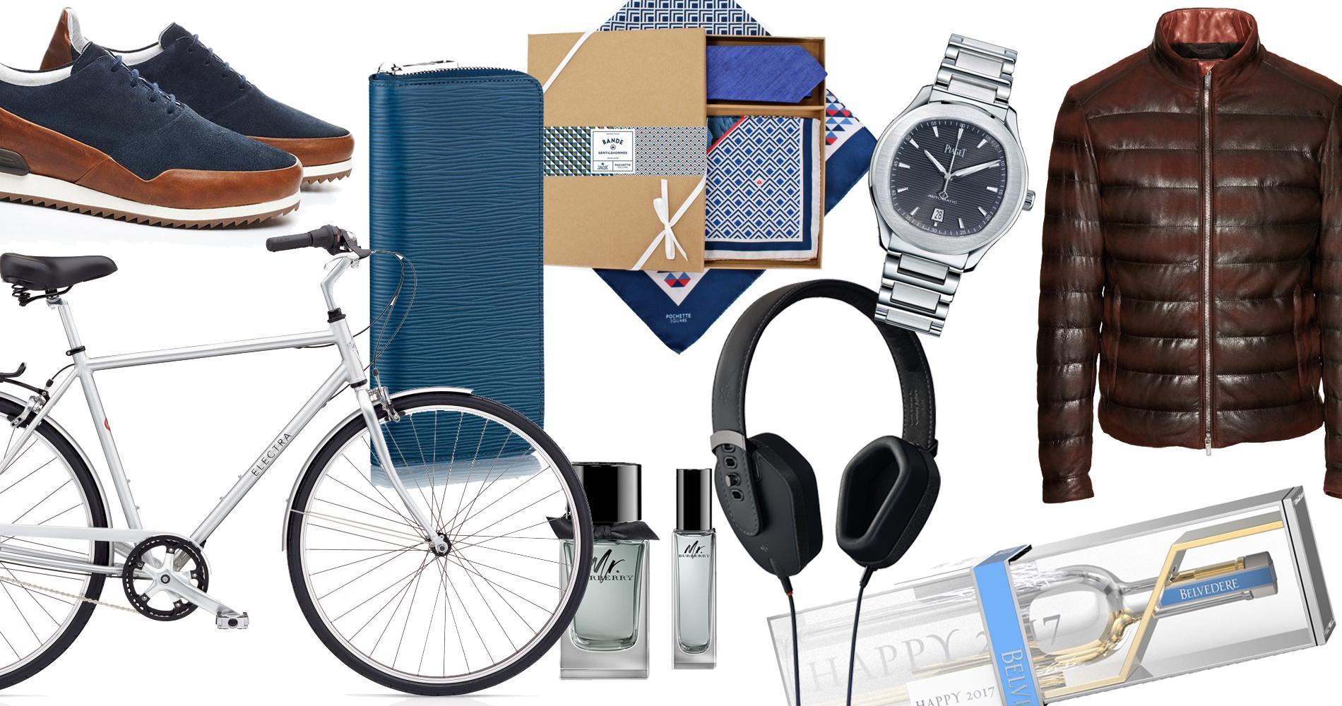no l plus de 50 id es de cadeaux pour nos hommes madame. Black Bedroom Furniture Sets. Home Design Ideas