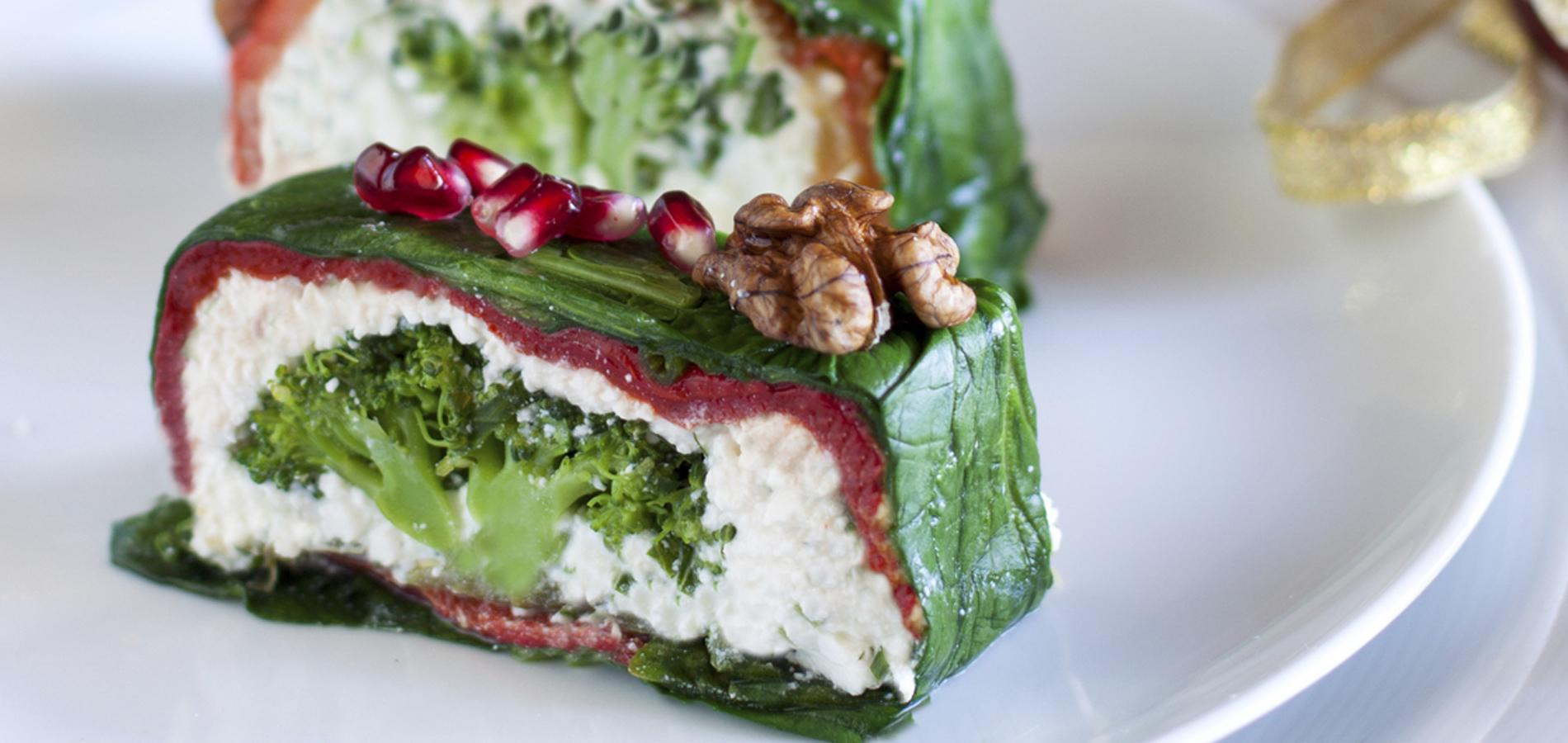 Nos Plus Belles Recettes Pour Un Repas De Noel Vegetarien Cuisine