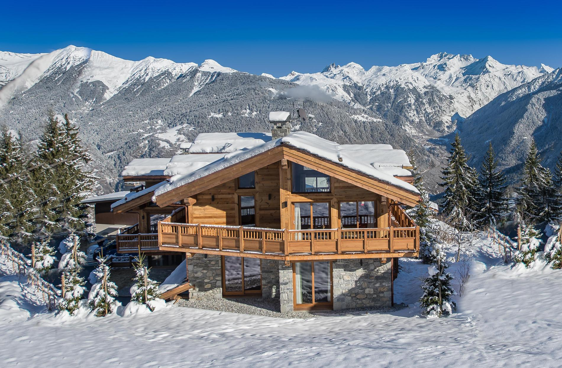 location chalet ski derniere minute
