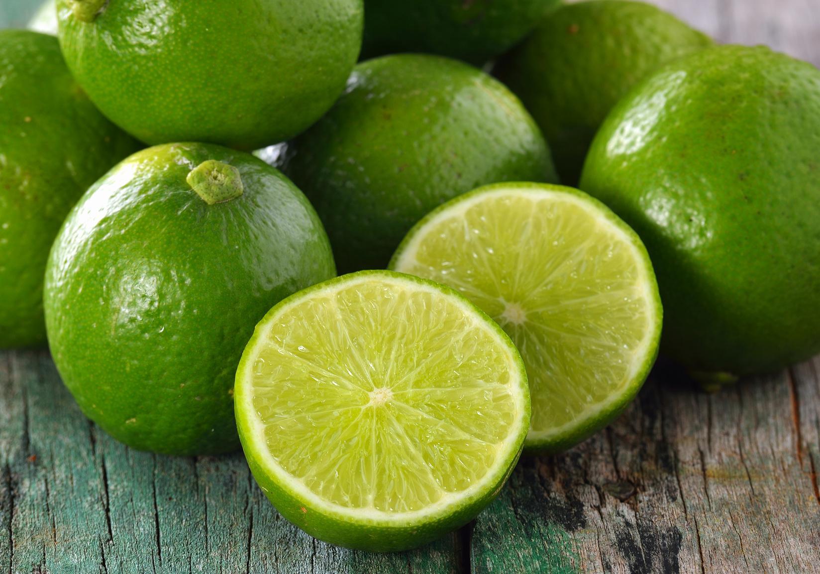 recettes citron vert cuisine madame figaro. Black Bedroom Furniture Sets. Home Design Ideas