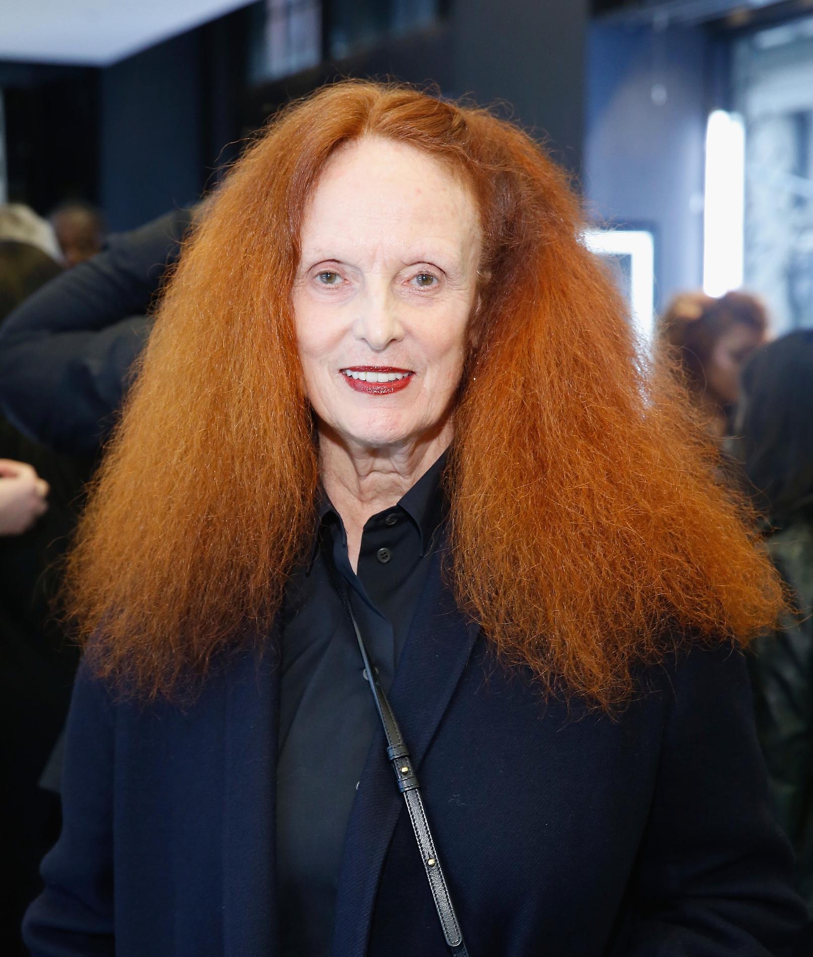 la femme rousse objet de fascination identifié madame figaro