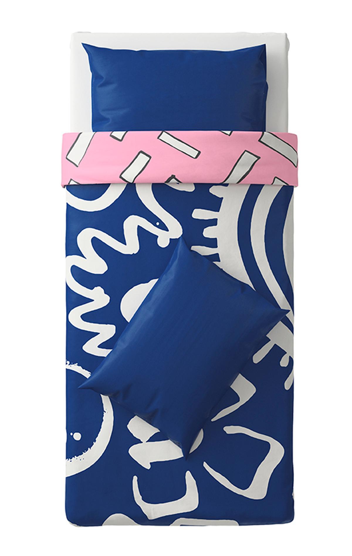 cf521b6609 Ikea lance Spridd, une collection limitée inspirée de la mode ...