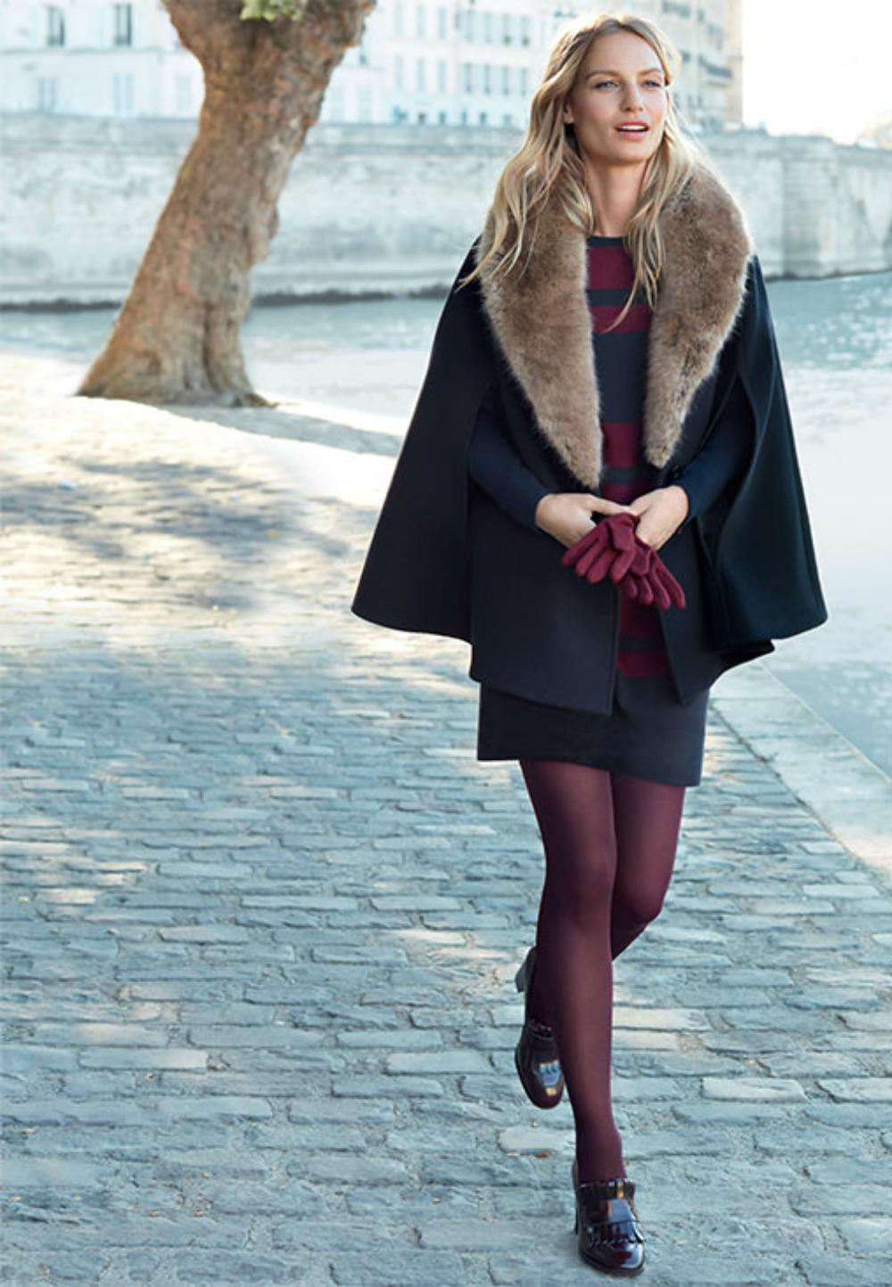 Caroll - Madame Figaro 91953a5e198
