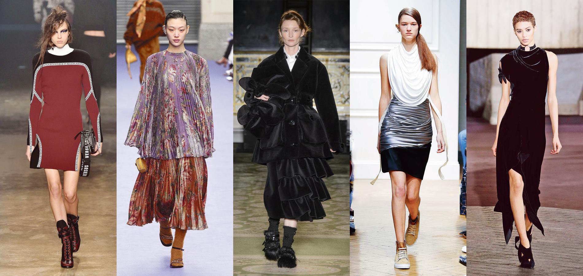 79ee4605cc7541 La Fashion Week se poursuivait ce week-end à Londres. les créateurs ...