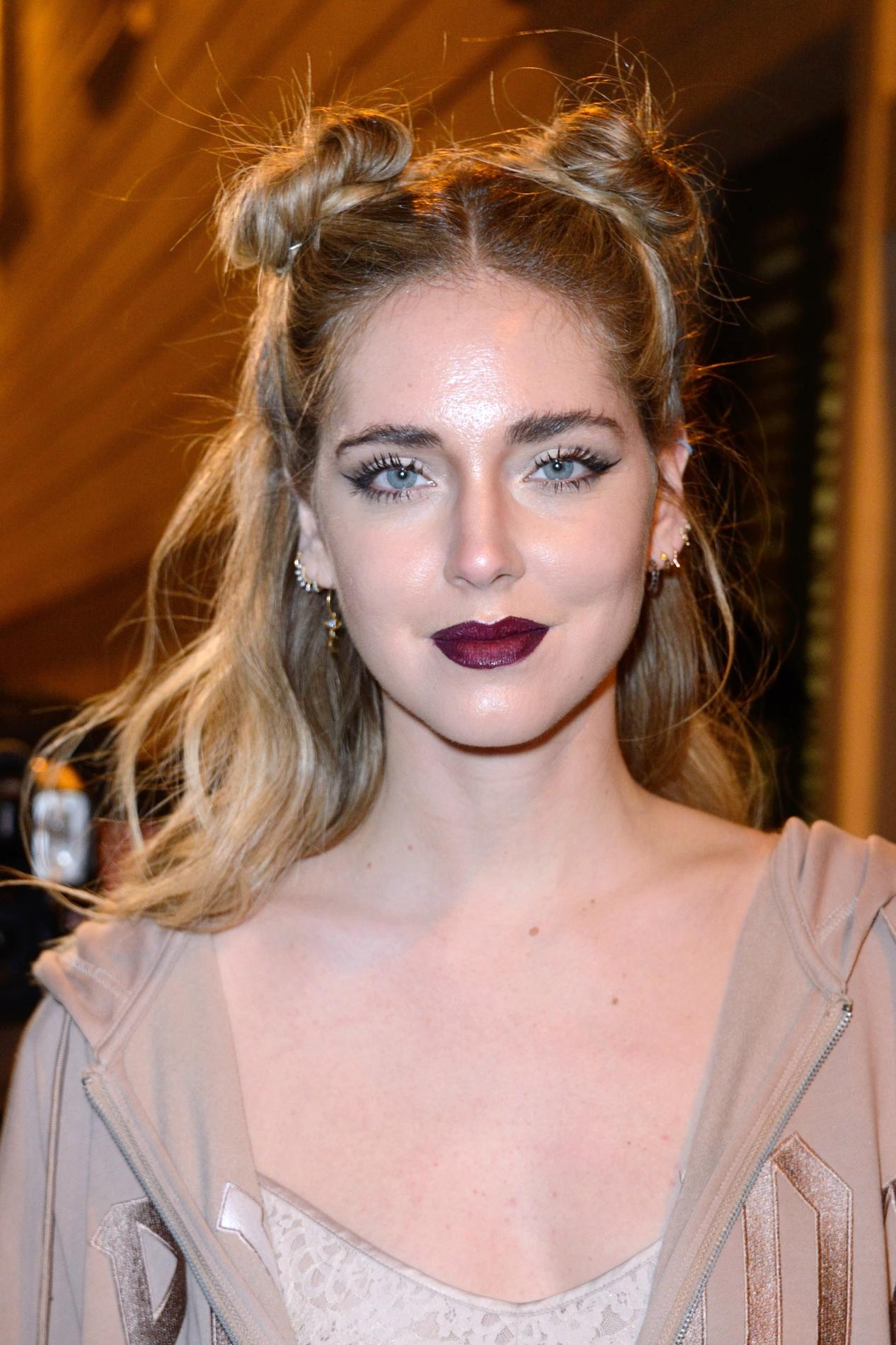 Chiara Ferragni naked (11 foto and video), Pussy, Fappening, Selfie, cleavage 2017