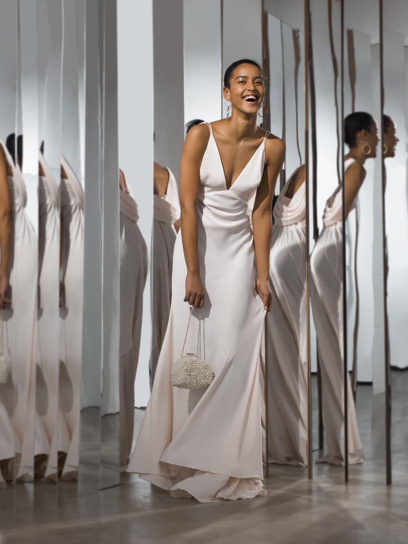 Robe de soiree pour mariage nantes – Modèles populaires de robes