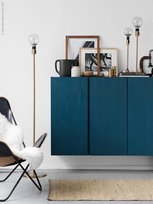 Favori Dix conseils pour customiser ses meubles Ikea - Madame Figaro XF74
