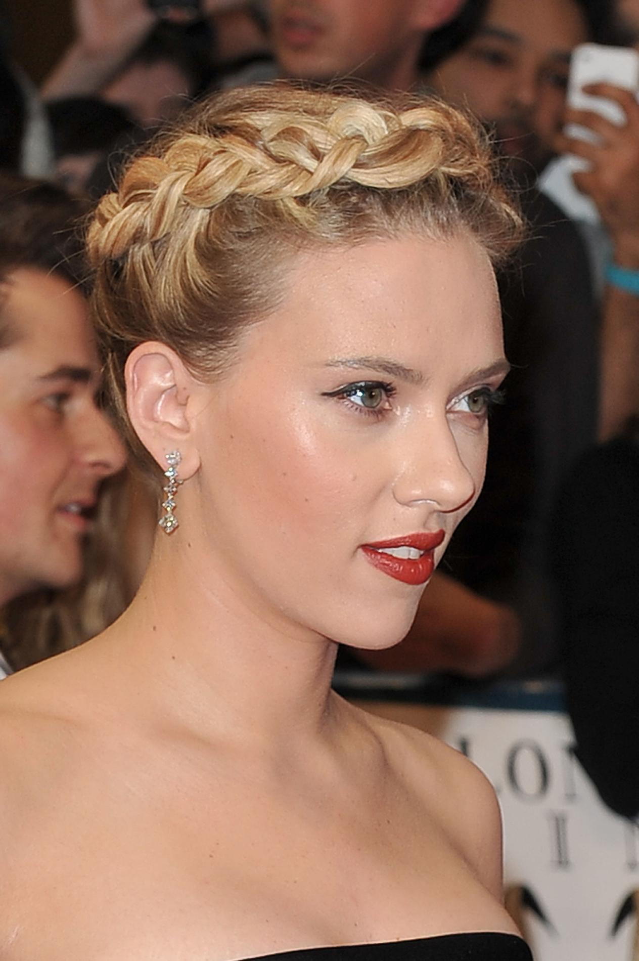 Scarlett Johansson Le Meilleur Et Le Pire De Ses