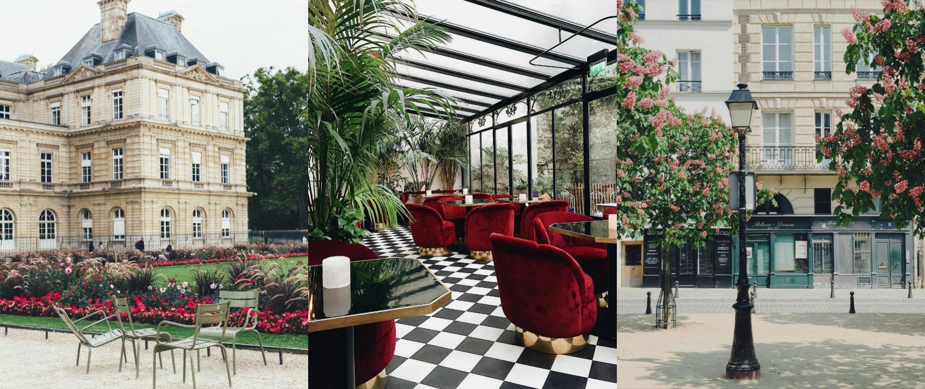 jardins rooftops h tels quinze lieux o faire sa demande. Black Bedroom Furniture Sets. Home Design Ideas