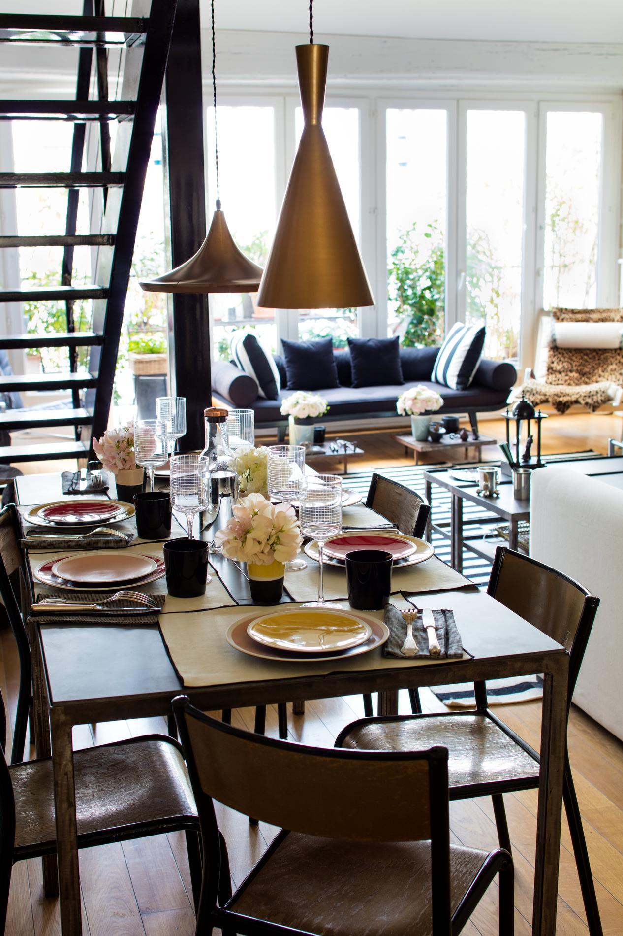 sarah lavoine maison de campagne avie home. Black Bedroom Furniture Sets. Home Design Ideas