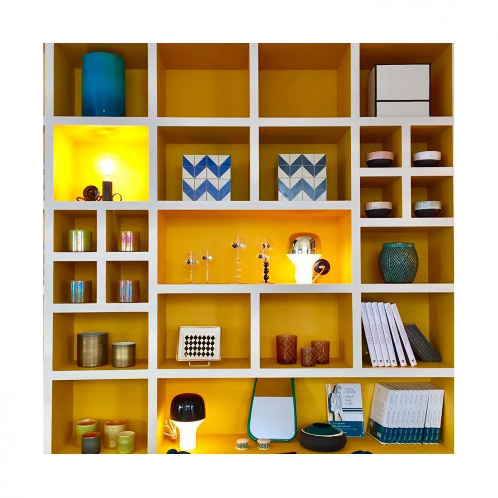 couleur confort lumi re sarah lavoine nous livre ses cl s du style madame figaro. Black Bedroom Furniture Sets. Home Design Ideas