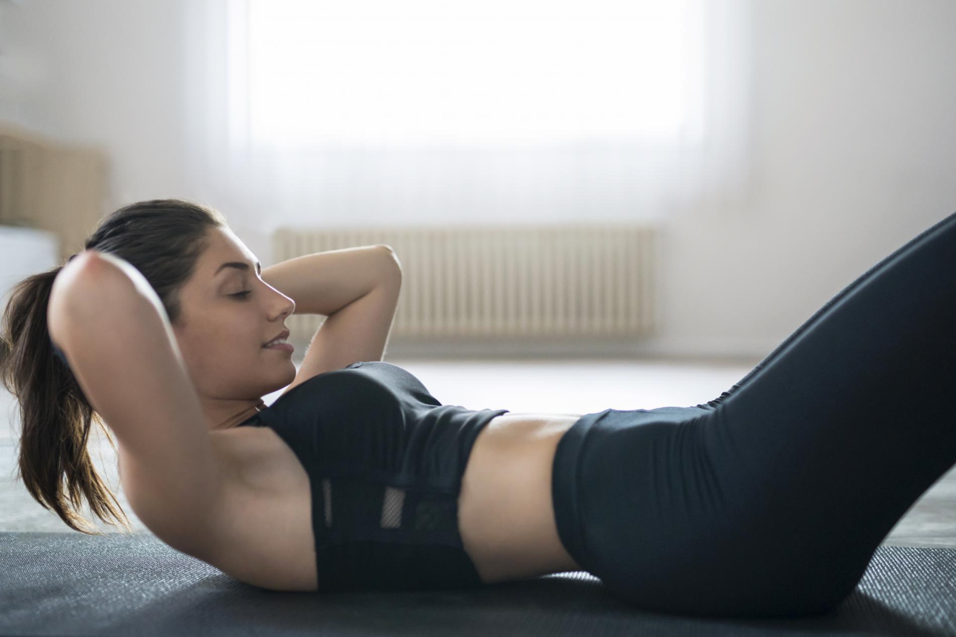 Mode d emploi pour muscler tout son corps en 20 minutes chrono ... 3d216f9e940