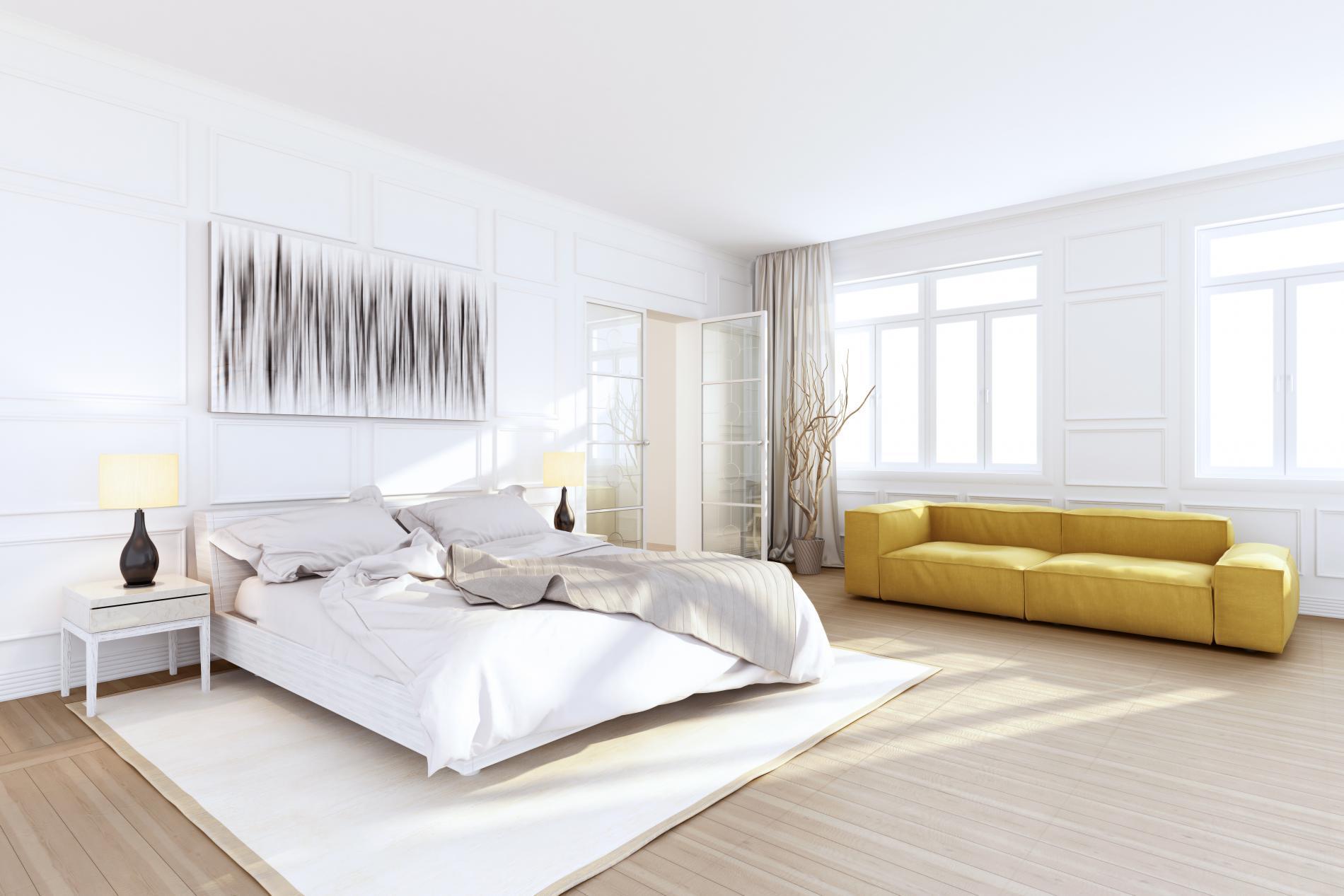 comment rendre sa chambre feng shui et mieux dormir madame. Black Bedroom Furniture Sets. Home Design Ideas