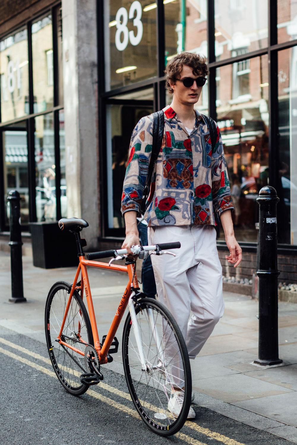 Style Fashion Homme 2018