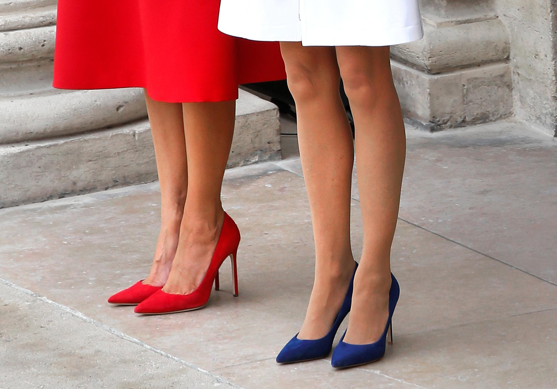 13 high heels shoes show collection 6