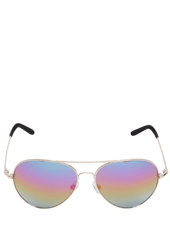 ... Notre sélection de lunettes de soleil - Matthew Williamson ... a3cfde4316d9