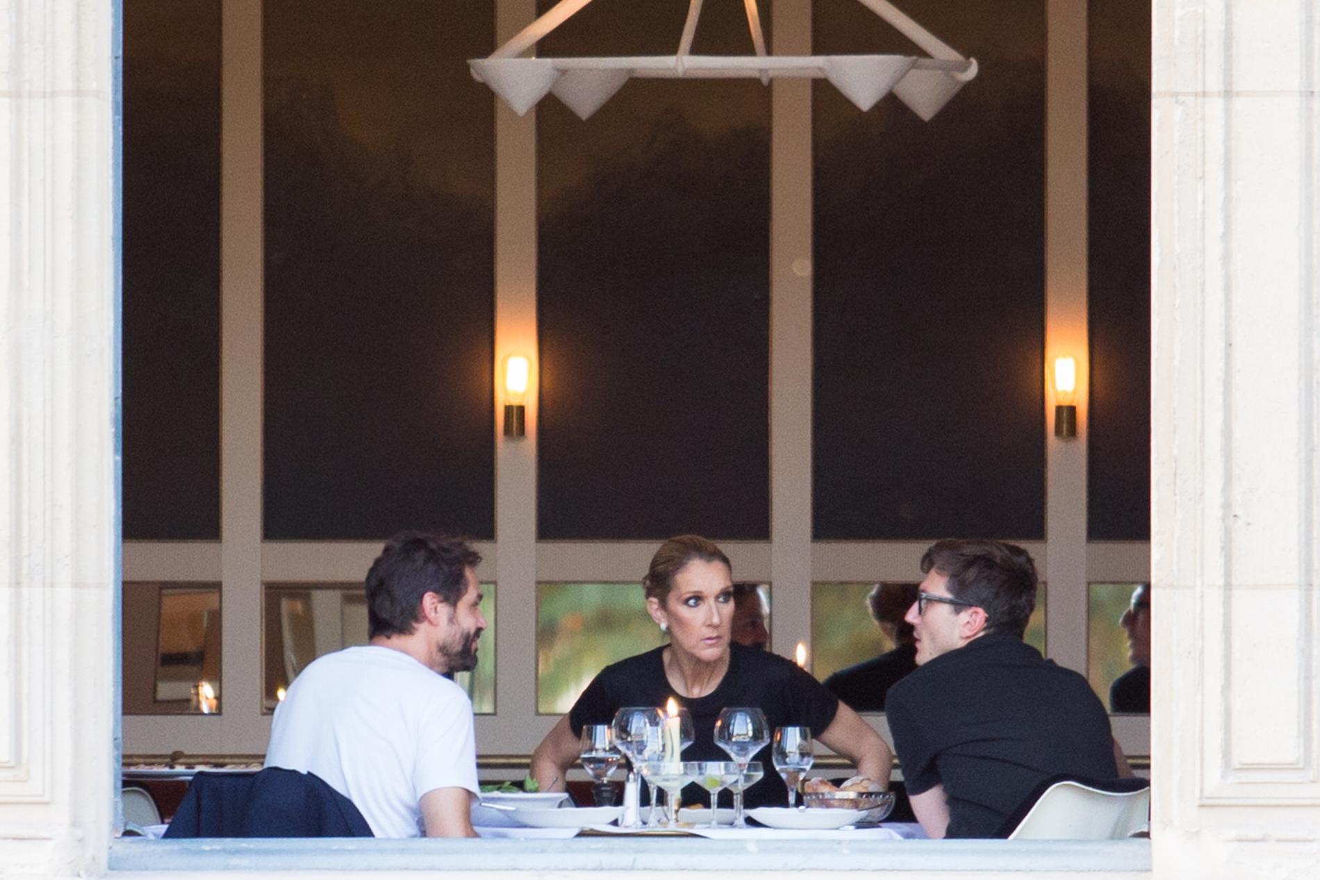 Restaurant Chez Rene Lille
