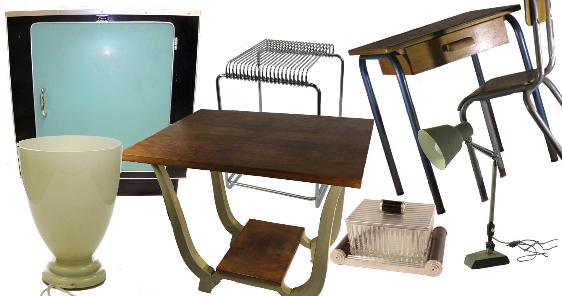 dix objets d co chiner sur le site d 39 emma s madame figaro. Black Bedroom Furniture Sets. Home Design Ideas