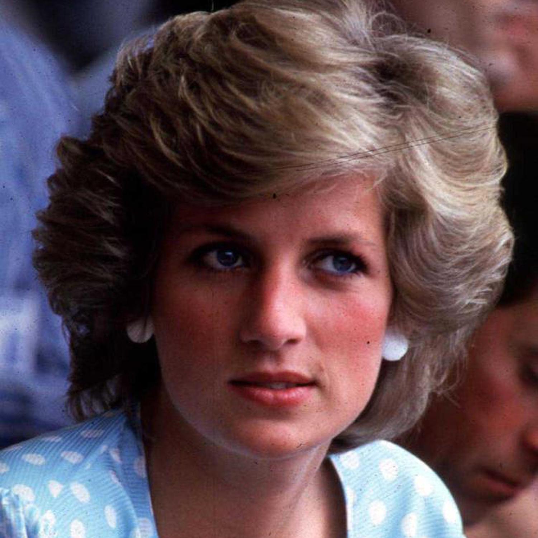 Prince William Lady Diana Madame Figaro
