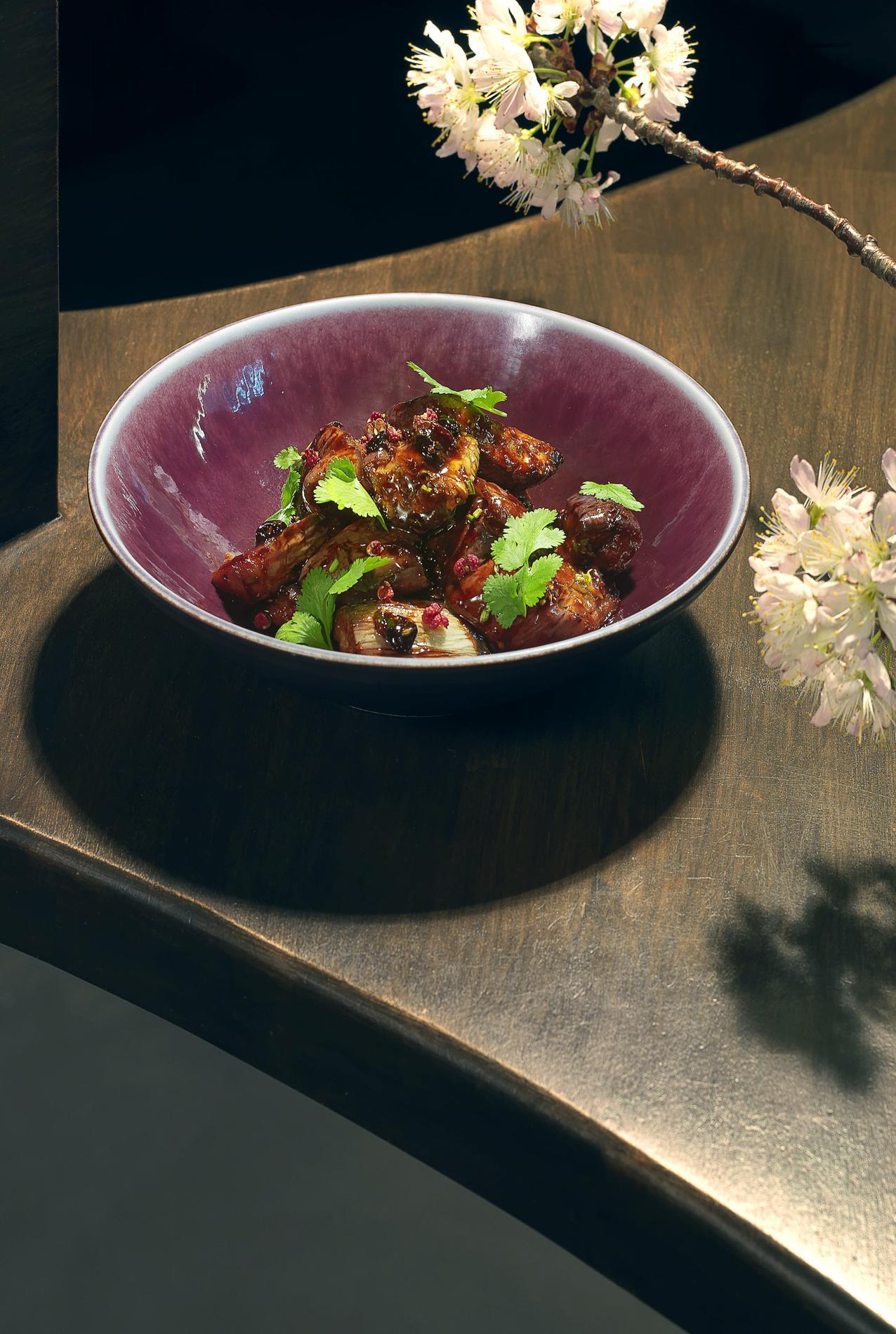 Recettes Wok Recettes Faciles Et Rapides Cuisine Madame Figaro