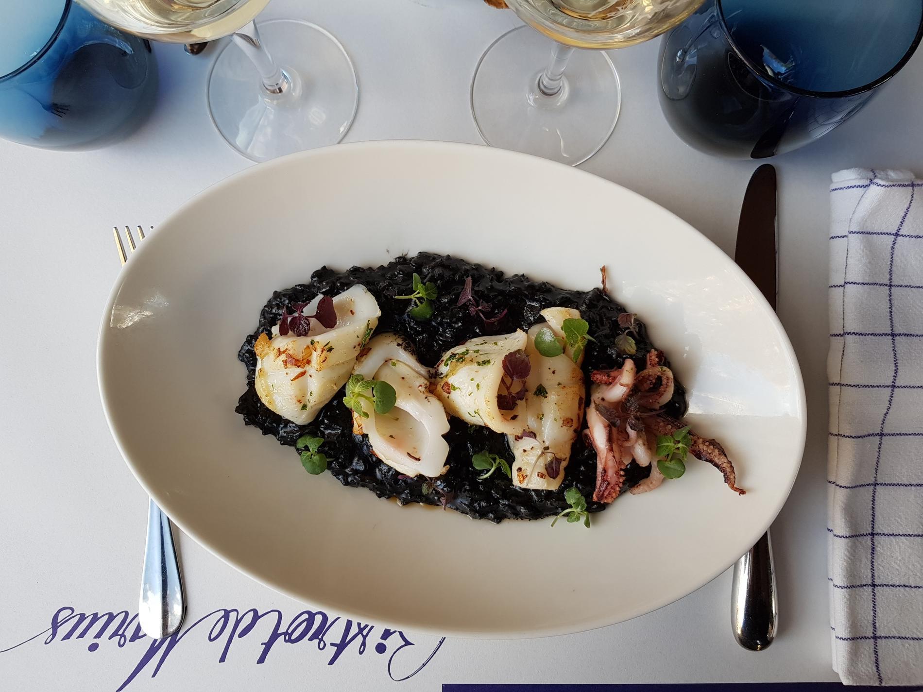Souper gastronomique maison ventana blog - Blog cuisine gastronomique ...
