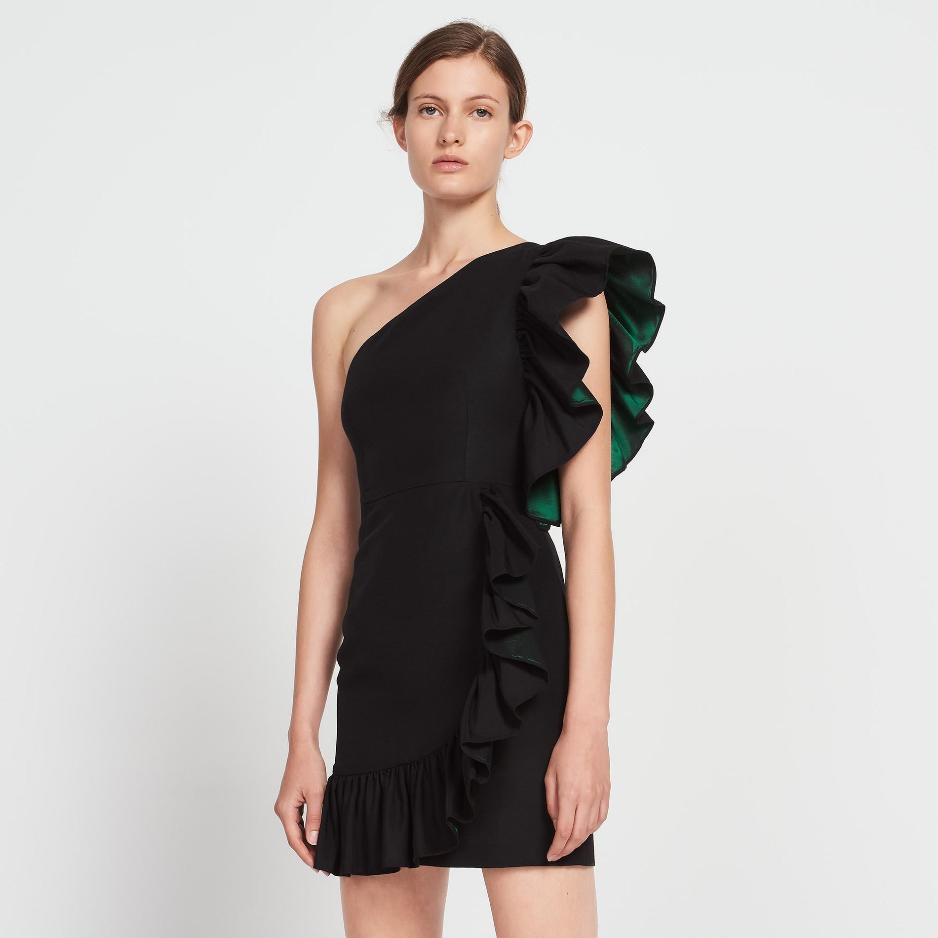 robe de soiree pour reveillon de noel. Black Bedroom Furniture Sets. Home Design Ideas