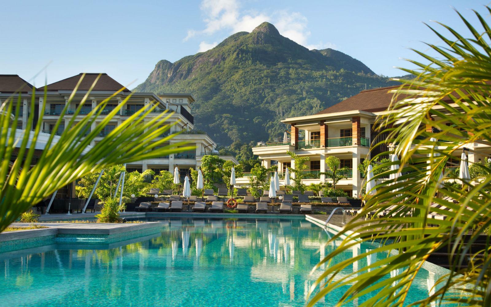 Chypre Le Savoy Seychelles