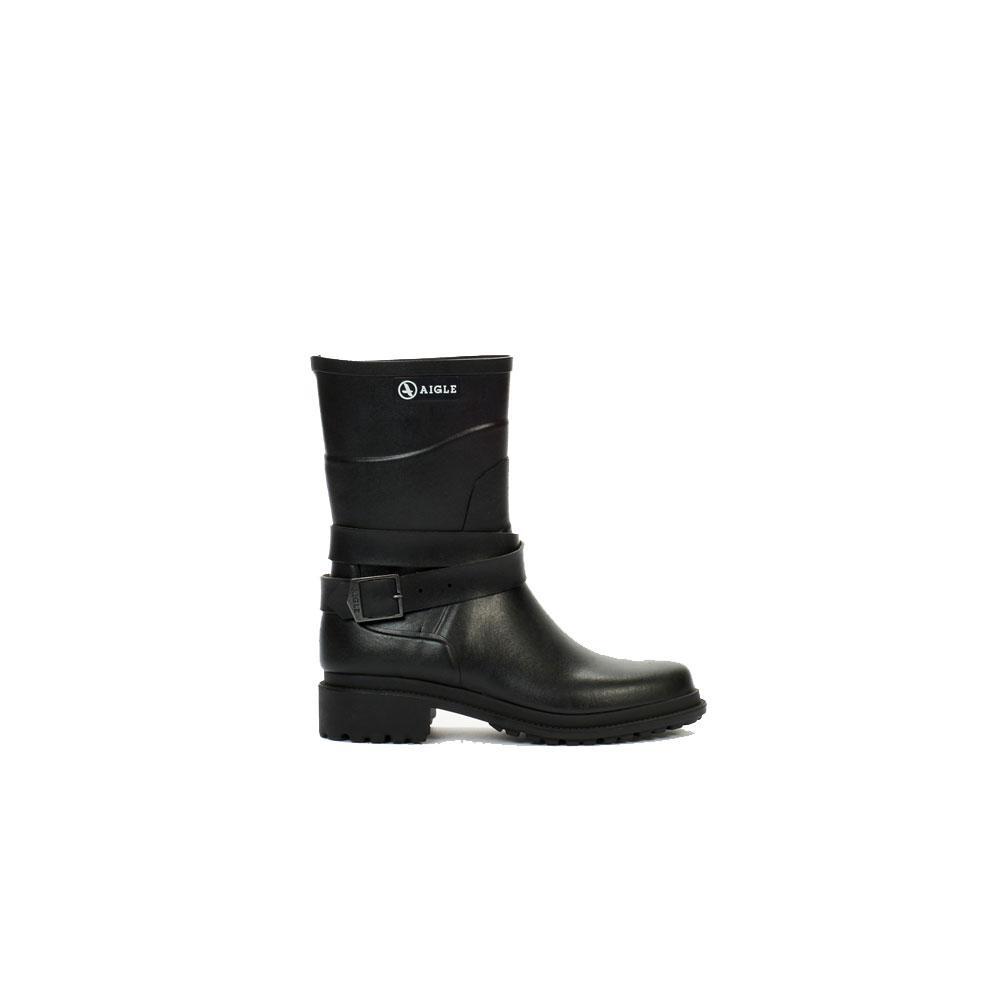 2235595d0268 ... Des chaussures pour affronter la neige avec style - Les bottes Aigle ...