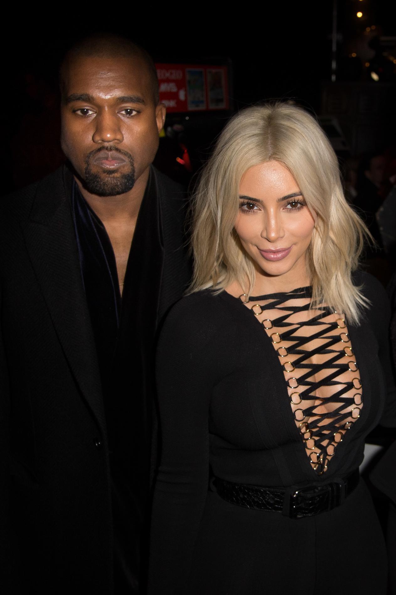 les anges 5 rencontre avec kim kardashian