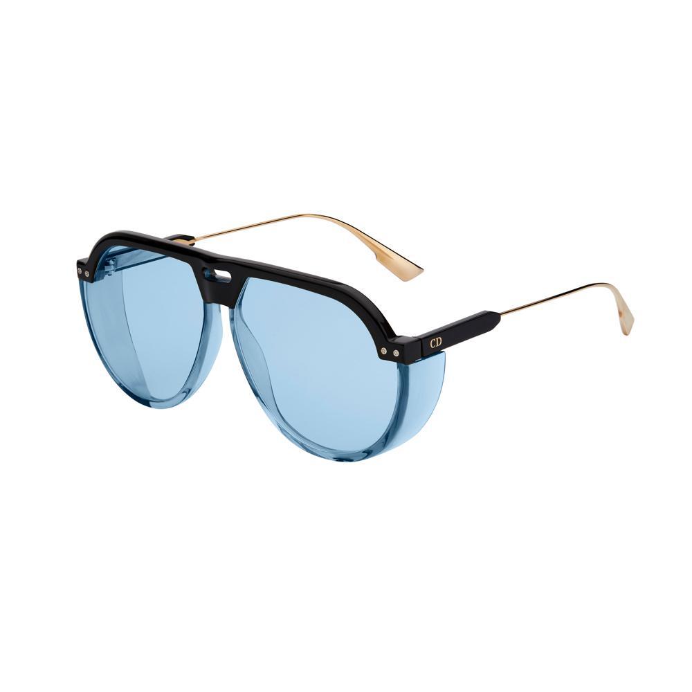 ... de lunettes de soleil - Christopher Kane Le cru printemps-été 2018 de  lunettes de soleil - Marc Jacobs Le cru printemps-été 2018 de lunettes de  soleil ... 8ce3b493a20e
