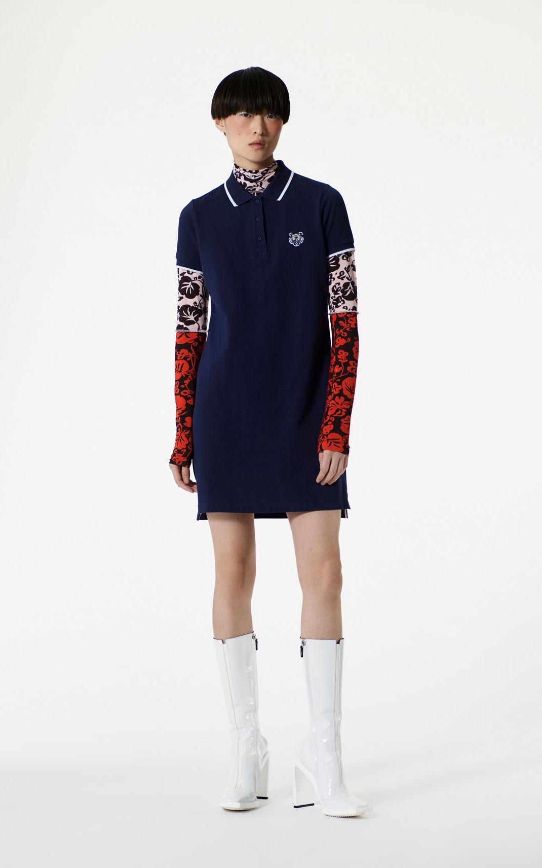 Notre sélection de vêtements pour supporter les bleus - Reformation Bleu,  blanc, rouge... Notre sélection de vêtements pour supporter les bleus - Miu  Miu ... 97761b954592