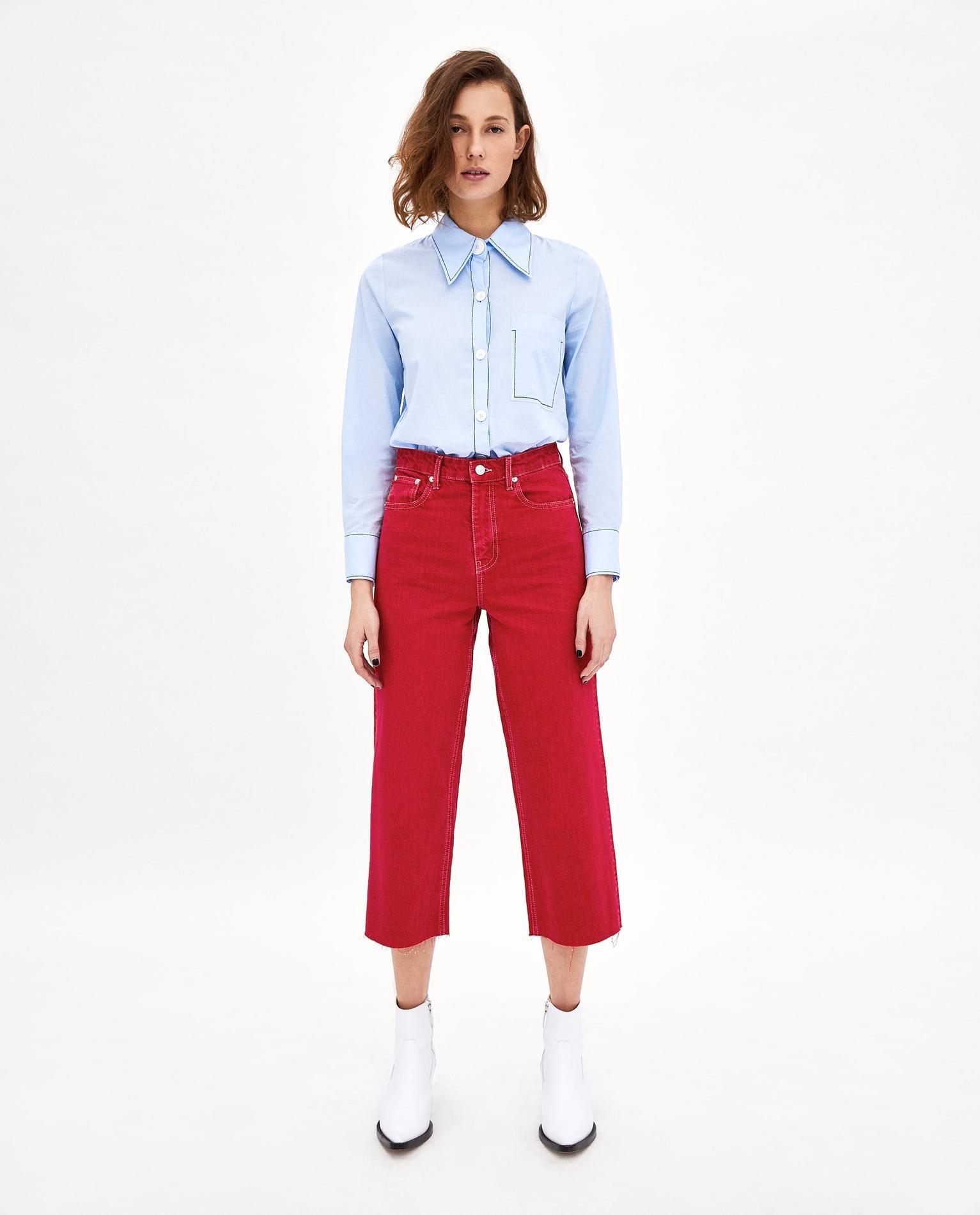 Notre sélection de vêtements pour supporter les bleus - Maison Kitsuné Bleu,  blanc, rouge... Notre sélection de vêtements pour supporter les bleus -  Lacoste ... 27ce0f3541e1