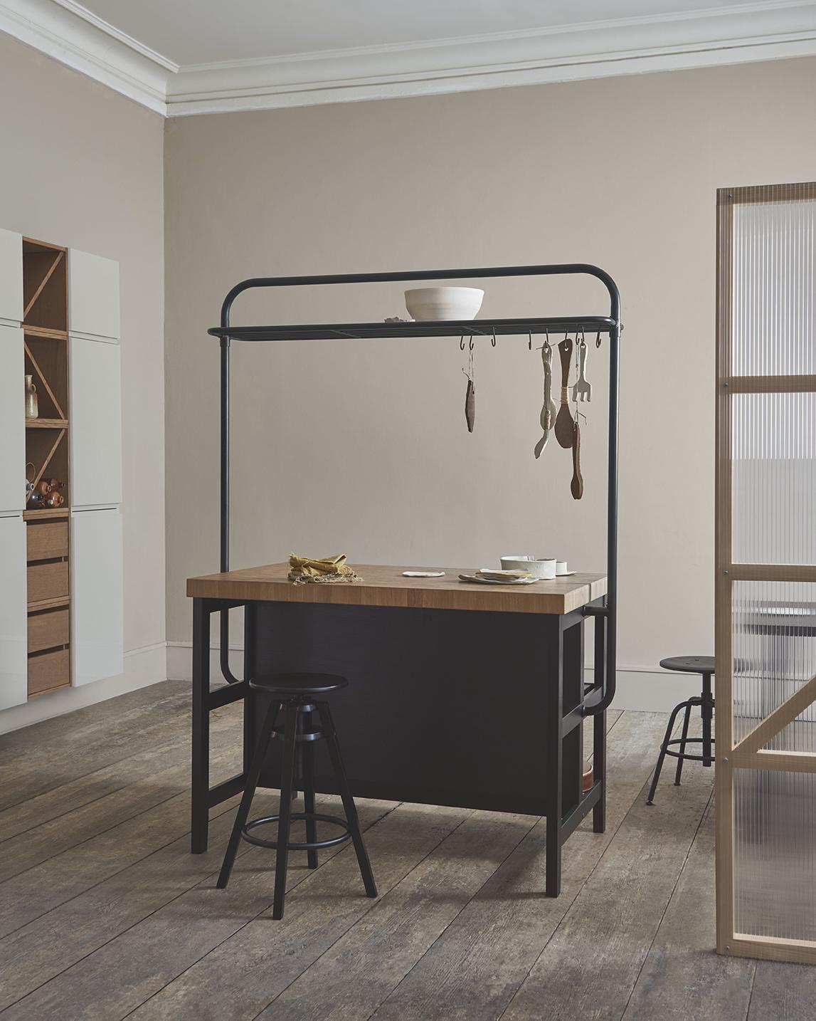 Meuble 16 Cases Ikea Pied Reglable Ikea Cuisine Capita Pied