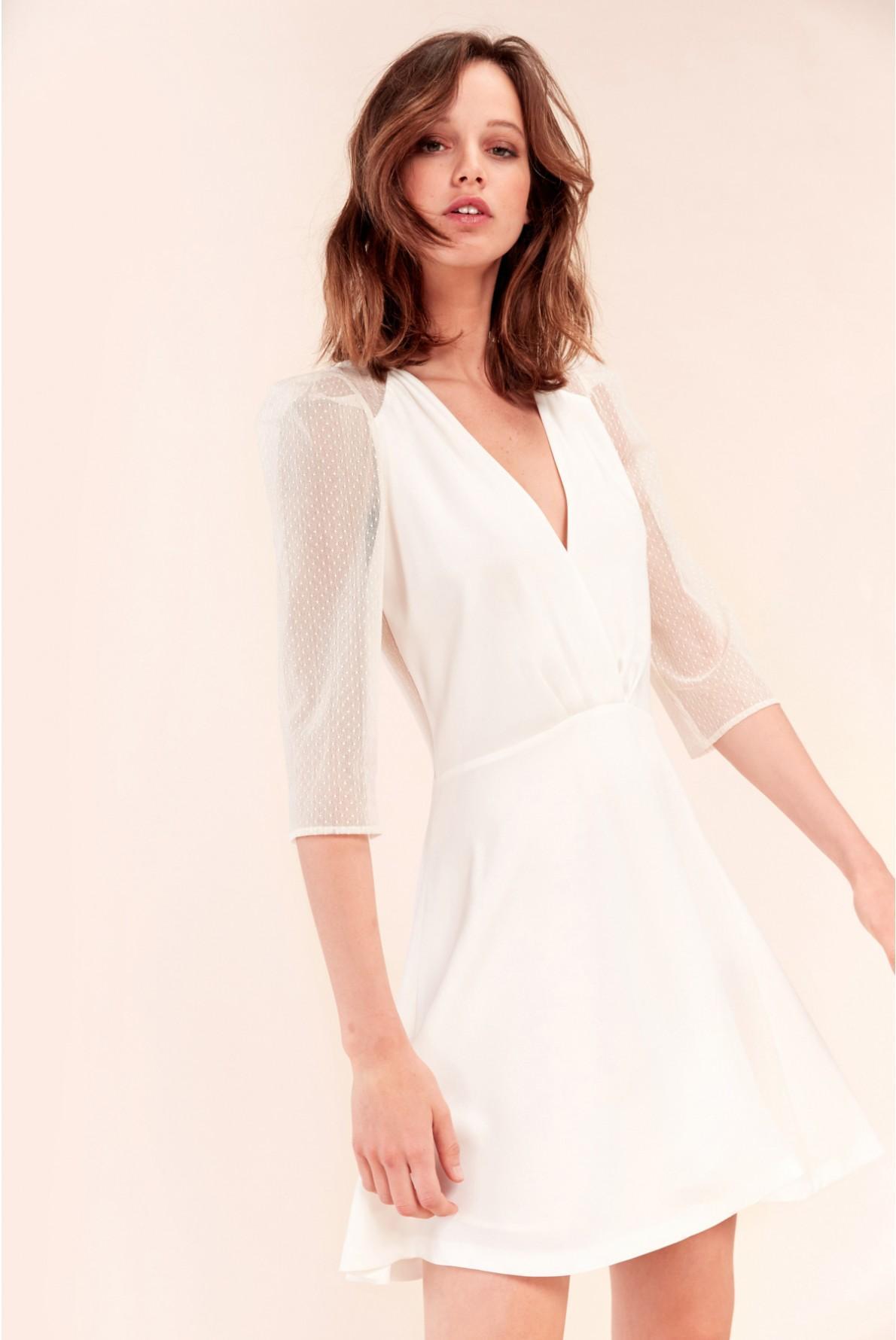 41e04697115d7 Ces tenues faciles à porter que l on peut détourner en robe de ...