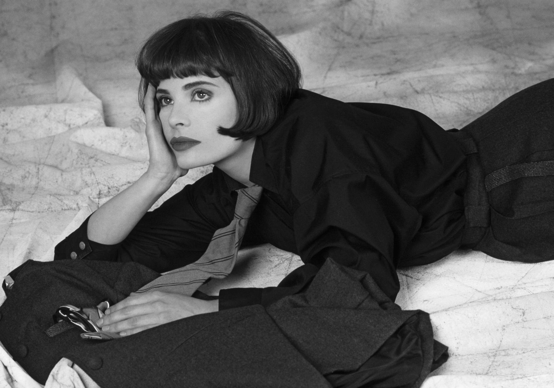 Marie Trintignant Nude Photos 87
