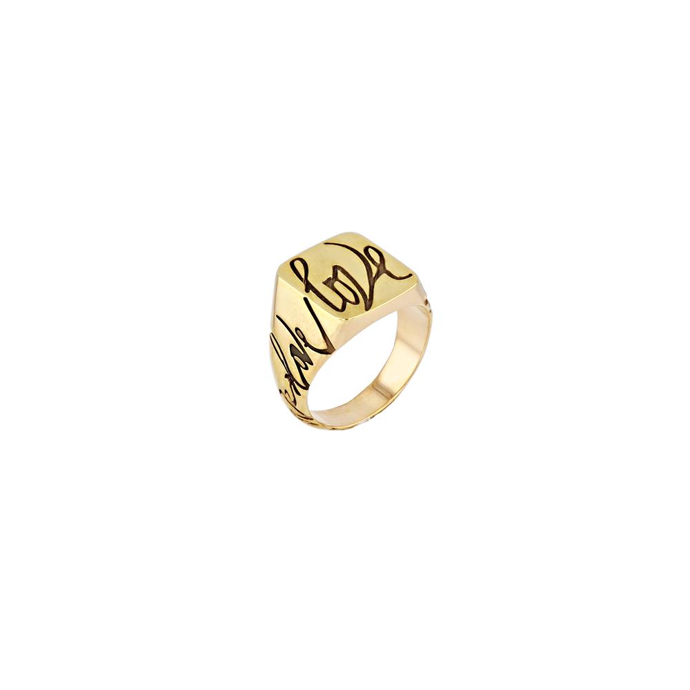 82795efd82215 Bagues, bracelets, pendentifs... Des bijoux et des hommes - Madame ...
