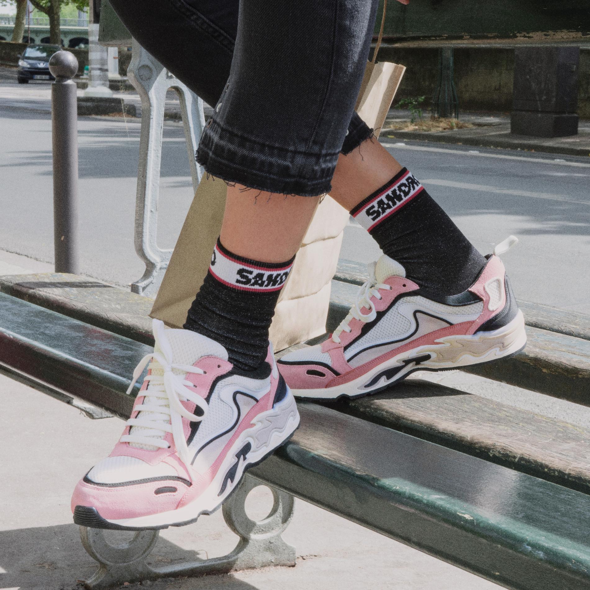 ... sneakers de l automne-hiver 2018 - Faguo Les sneakers de  l automne-hiver 2018 - Marni Les sneakers de l automne-hiver 2018 - Acne  Studio Les sneakers de ... 95e2d4da8f7