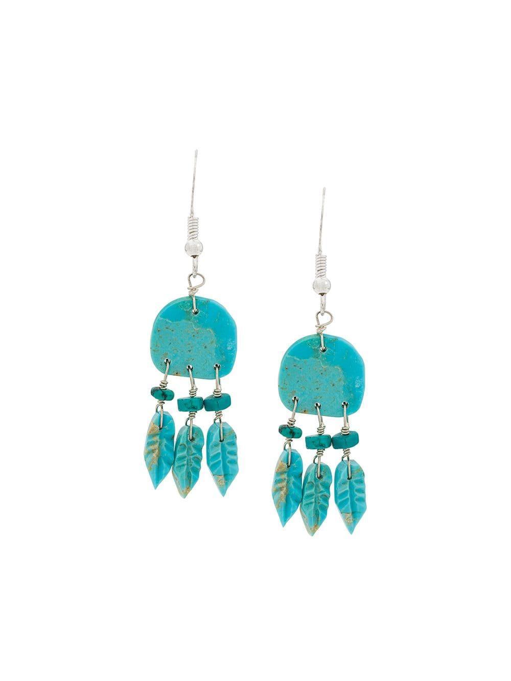 4bf3da22f78c7f ... 17 bijoux pour oser la turquoise en hiver - Aurélie Bidermann 17 bijoux  pour oser la turquoise en hiver - Brooke Gregson 17 bijoux pour oser la ...