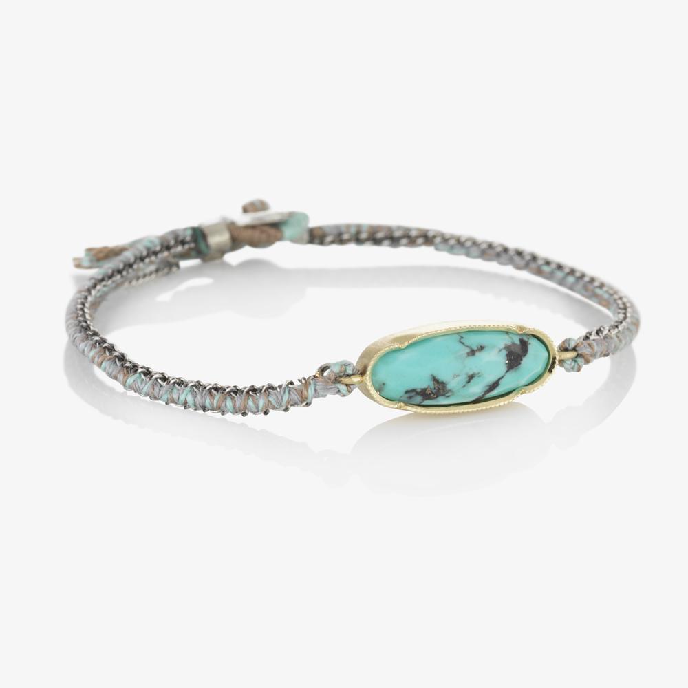 9125dbf49d6573 Turquoise d hiver   17 bijoux pour réchauffer son allure de saison ...