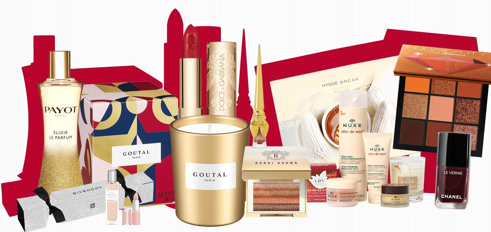 Noël 2018   45 idées cadeaux beauté à moins de 45 euros - Madame Figaro 1572e5bd5f32
