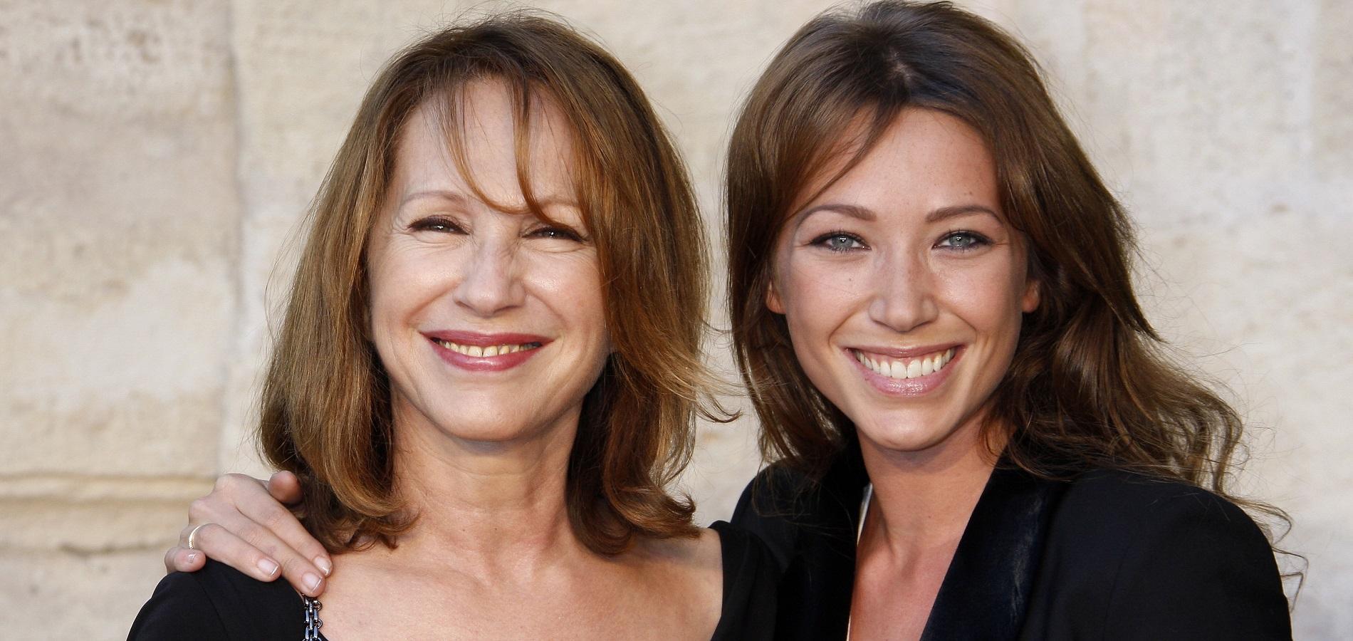 La ressemblance frappante entre Nathalie Baye adolescente et Laura Smet