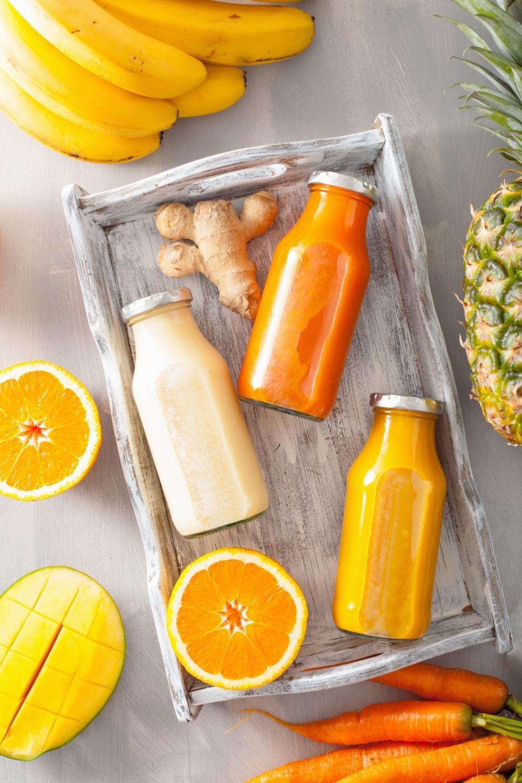 Les aliments à privilégier pour avoir une belle peau - Madame Figaro 398f2f109cf4