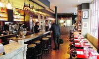 Restaurant Le 6 Paul Bert