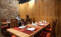 Restaurant  Shinseki