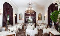 Restaurant  Raphaël - Le restaurant